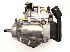 Fuel Injection Pump OPEL VAUXHALL OMEGA A 2.3 D (1986-1994) 54 Kw 0460494197