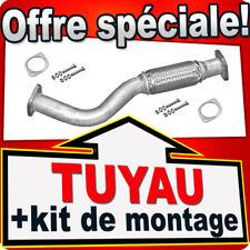 Tuyau Avant ALFA ROMEO GT & GTV & SPIDER & 156 2.0 JTS 02-10 échappement KLB