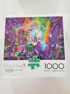 Buffalo 1000 Piece Puzzle Flights Of Fantasy NIB