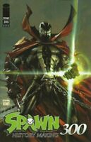 Spawn #300 Regular Cover A Image Comics
