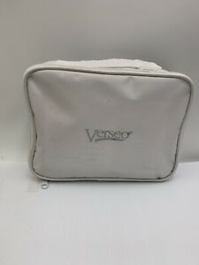 Verseo ePad Electrolysis Pad System W/ Pre-Epilation Cleansing Gel and Case