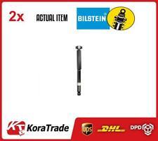 2 x BILSTEIN REAR SHOCK ABSORBERS PAIR SHOCKER X2 PCS. 19-246444