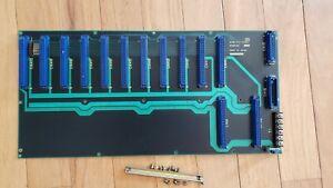 Fanuc I/O Base Unit A20B-1001-0030/01A I/O Connector Board