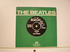 45 Vinyl Records The Beatles I Feel Fine