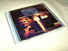 CD Audiobook Doctor Who BF Special III 3: Her Final Flight 6th & Peri