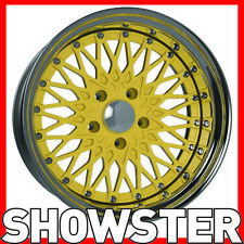 1 x 17 inch FORGED FORMULA MESH  Holden Commodore All Size prices listed