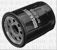 BORG & BECK BFO4039 OIL FILTER  RC1108408P OE QUALITY