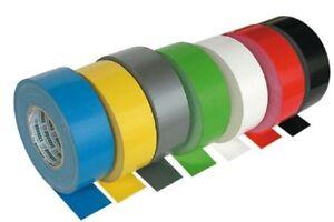 NASTRO AT0175 Resistente al Calore Manutenzione Riparazione Auto 50mm x 50m 0.23