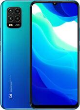Xiaomi Mi 10 Lite 5G 128GB Dual-SIM aurora blue Smartphone ohne Vertrag - NEU