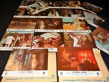 NID D'ESPIONS A ISTANBUL  jeu 18 photos cinema espionnage 1972