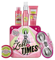 Soap & Glory The Zest Of Times Sugar Crush 5 Piece Winter/New Year Gift Set