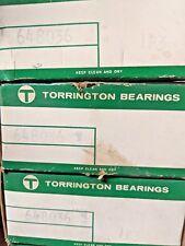 TIMKEN (TORRINGTON) IR-648036 INNER RING, STEEL, ROUND