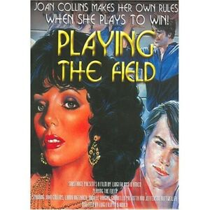 Playing the Field (1974) [New DVD] Dubbed