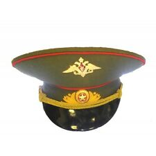 USSR Soviet Russian Commander Cap General Hat Original