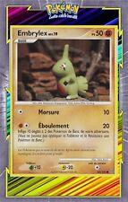 🌈Embrylex - DP07:Tempête - 63/100- Carte Pokemon Neuve Française
