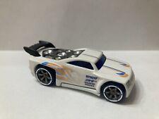 Hot Wheels Acceleracers Teku Bassline Custom