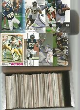 1970-2004 FOOTBALL CHARGERS 225+ CARD LOT