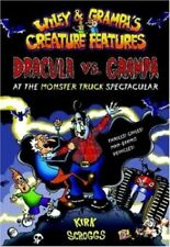 Wiley & Grampa #1: Dracula vs. Grampa at the Monster Truck S... by Scroggs, Kirk