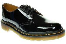 Calzado de mujer planos negros, talla 41