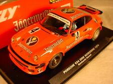 Fly Porsche 934 #4 DRM 1976 1978 Jagermeister E2019 MB 1/32 slot car
