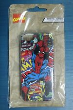 Marvel Comics Spider-Man iPhone 5 Case New in Package