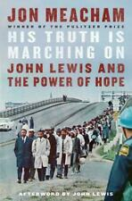 His Truth Is Marching On by Jon Meacham & John Lewis (Hardcover, 2020)