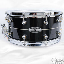 Pearl Hybrid Exotic 14'' x 6.5'' Snare Drum, Kapur with Fiberglass - HEK1465