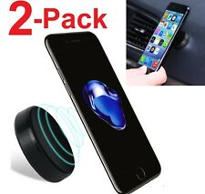 2-Pack  Magnetic Car GPS Mount Dashboard Holder For Cell Phone Universal