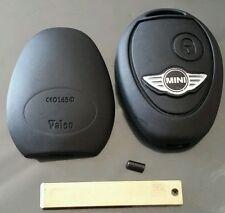coque  boitier telecommande plip clé bmw MINI COOPER S ONE D CLUBMAN valeo 01650