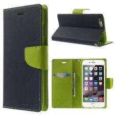 Custodia Flip per cellulare iPhone 5/5S, TPU Cover Case pieghevole fantasia,