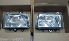 KIT Opticas Delanteras NUEVAS  / NEW Front Headlight / Toyota Runner 1992 N130