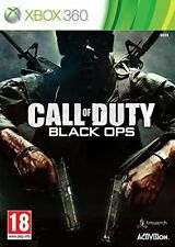 Call of Duty: Black Ops (Xbox 360) - Game  UMVG The Cheap Fast Free Post