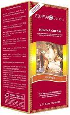 Henna Copper Cream, Surya Brasil, 2.3 oz