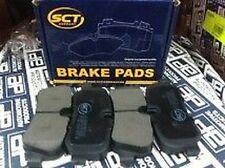Para Range Rover 2013-Delantero Trasero Mintex Pastillas De Freno Almohadilla De Calidad Premium Set Fr Rr