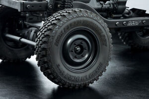 1/10 RC - 4 x roues MST CFX ou CMX neuves