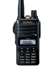 Yaesu FT-65R Dual Band VHF/UHF 5W Hand Held Transceiver - MARS/CAP Modified