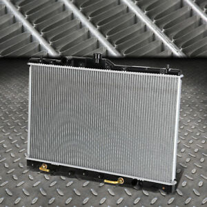 FOR 91-95 ACURA LEGEND AT/AUTOMATIC OE STYLE ALUMINUM COOLING RADIATOR DPI 1278