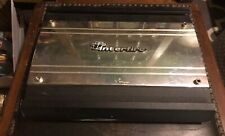 Interfire IB-4700C 4-channel Car System Audio Amp Amplifier Tested WORKS GREAT!