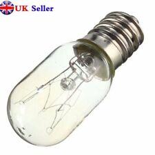 20X E14 15W Salt Lamp Globe Light Refrigerator Light Bulb Replacement AC220-240V