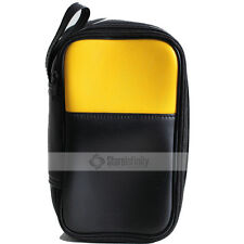 Soft Carrying Case For Fluke 287 289 771 772 773 789 179 Mag Kit 1621 1630 3000