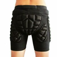Motorcycle Armor Shorts Outdoor Sports Hip Protector Pad Winter Snowboard Pants