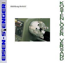 PROXXON Vierbacken-Drehfutter, zentrisch spannend, für PD 400 No 24408