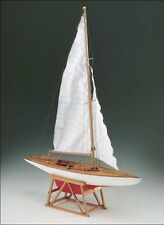 "Beautiful, brand new Corel wooden model ship kit: the ""Dragon Yacht""!"
