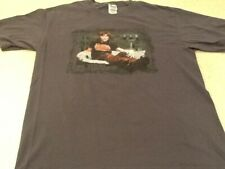 JO DEE MESSINA On Tour T-Shirt - Large Gray Tee