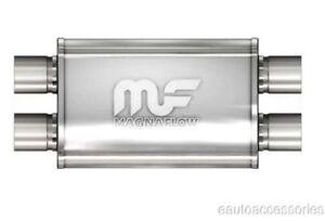 MagnaFlow Exhaust Muffler 14568;