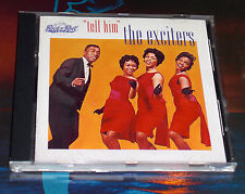 THE EXCITERS Tell Him United Artists / EMI Legends Best of RARE Do-Wah-Diddy