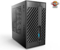 HTPC Theatre Ryzen 3-3200G Mini PC 16GB RAM 256GB NVMe WINDOWS 10 PRO *LAST ONE*