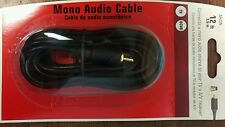 Mono Audo Cable AH23N