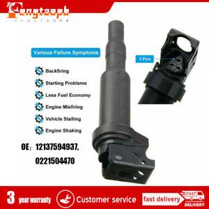 For BMW 1 3 5 7 SERIES E46 E53 E60 E81 E87 E90 E91 F10 Petrol Ignition Coil Pack