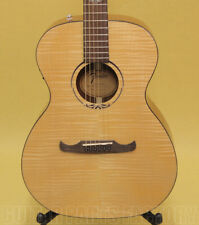 096-9090-021 T-Bucket 450-E Natural Flame Maple V3 Acoustic/Electric Guitar